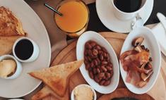 Где позавтракать во Владивостоке?