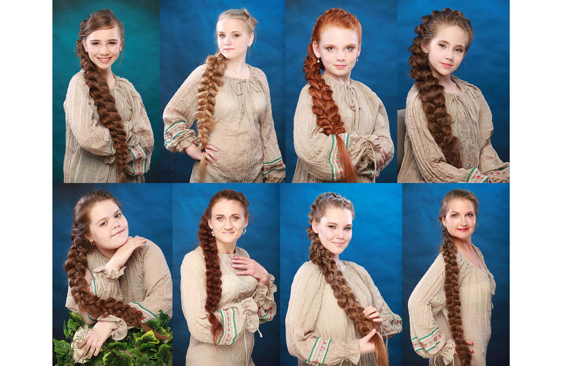 Русская тетя марина 11 фотография