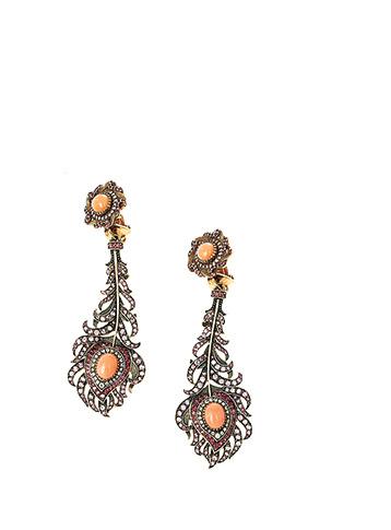 Серьги Axenoff Jewellery