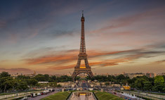 Из Парижа с любовью: 20 интересных фактов об Эйфелевой башне