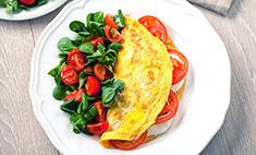 Вкусные завтраки: 5 омлетов из разных стран