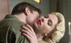 Скарлетт Йоханссон: «У меня было немного сексуальных ролей»