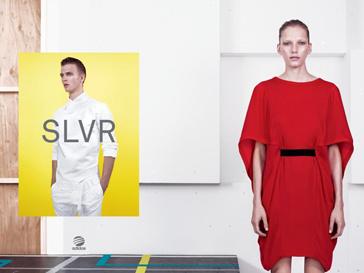 Вдохновением для коллекции Adidas SLVR послужило спортивное фехтование