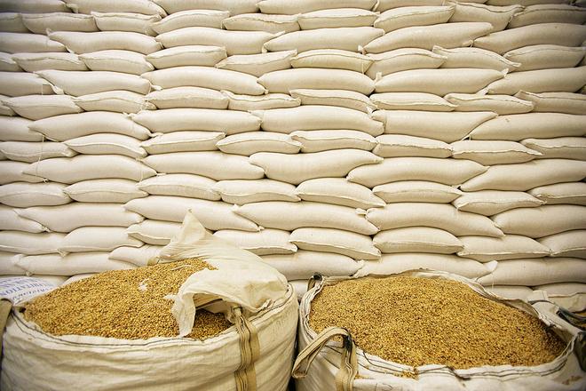 К чему снится зерно