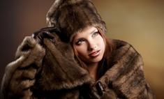 Соболь - самый роскошный и дорогой мех. Выбор соболиной шубы