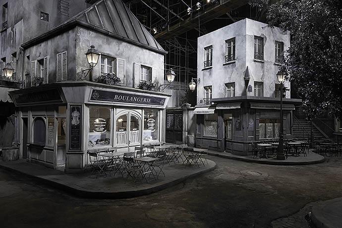 �������� �� �����: ����� ��������� Chanel Métiers d�Art � ����