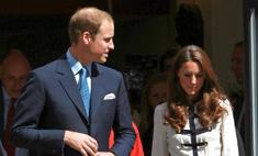 Дочь Кейт Миддлтон может унаследовать трон своего отца