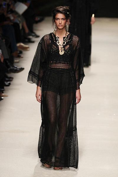 Неделя моды в Милане: день первый   галерея [1] фото [10]