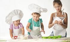 «МастерШеф. Дети» в Самаре: самые юные повара нашего города!