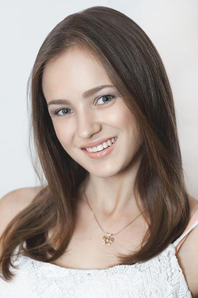 Екатерина Рукосуева