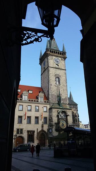 путешествия по Европе, путешествия в Европу, путешествие по Чехии