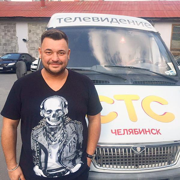 Солист группы Руки вверх Сергей Жуков открыл в Челябинске бар