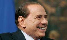 Сильвио Берлускони едет в Россию