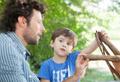 Дети не любят, когда взрослые недоговаривают