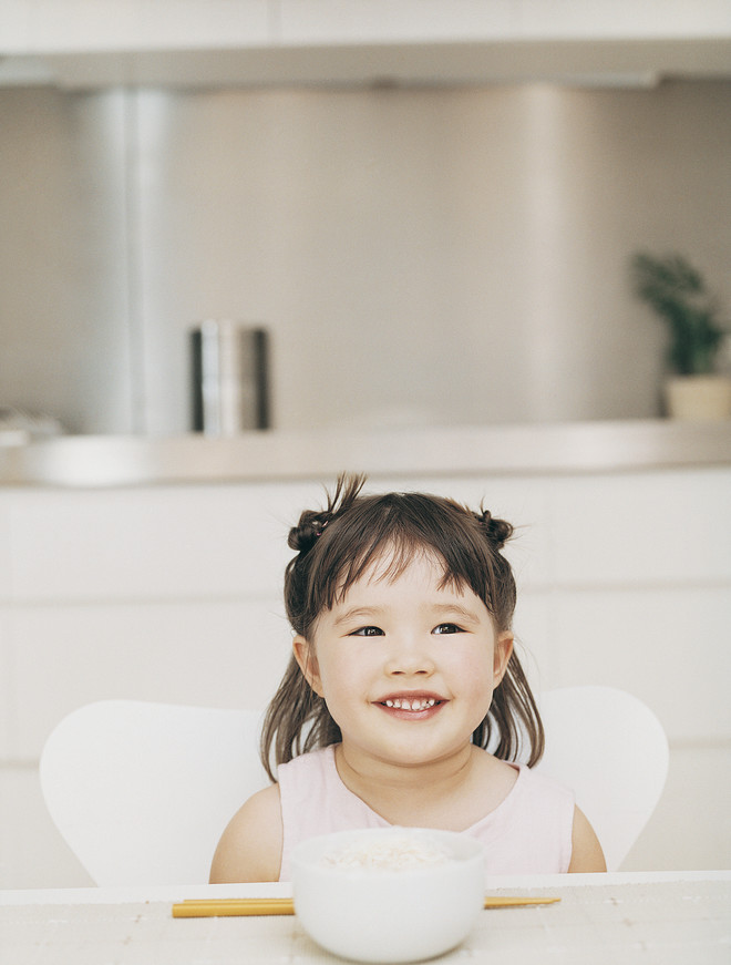 рисовая каша для ребенка