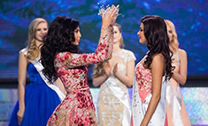 Мисс Россия получит корону и $100 тысяч