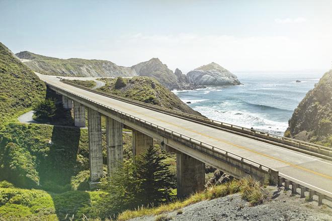 Мост во сне