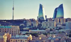 5 причин, почему стоит потратить выходные на Баку