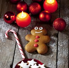 Рождественское настроение: лучшие ароматы для дома