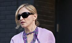 The Weinstein Company приобрела права на новый фильм Мадонны