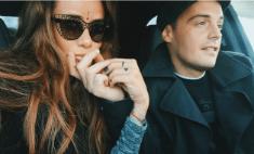 Айза Долматова и Гуф начнут семейный бизнес