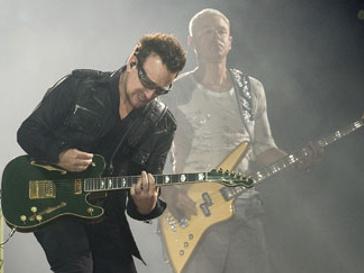 Компания Facebook пополнила кошелек Боно (Bono) почти на $1 млрд
