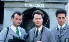 Дэн Экройд появится в «Охотниках за привидениями – 3»
