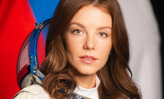 Алена Мордовина— актриса «Кухни», которую выделил сам Рогозин. Что мы знаем о новом космонавте?
