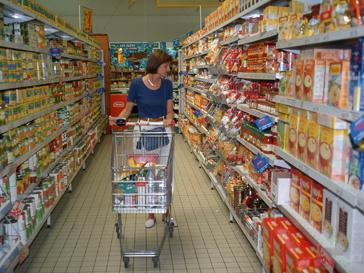В продовольственную корзину, скорее всего, войдут продукты только отечественных производителей