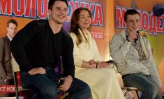 «Молодежка»: все тайны сериала открыты в Казани