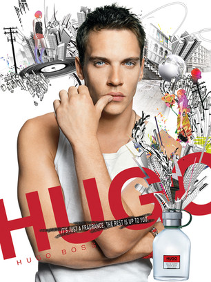 Hugo Boss история марки
