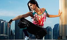 Спортивный стиль: самая модная одежда для фитнеса