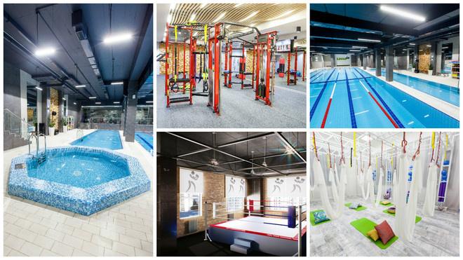 Level Up посетители нашего сайта признали самым лучшим фитнес-клубом города