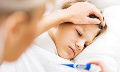 Почему бывает высокая температура при стоматите и как ее устранить