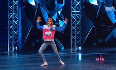 В шоу «ТАНЦЫ» на ТНТ – самая юная участница из Челябинска