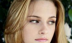 Кристен Стюарт не переживает из-за окончания съемок «Сумерек»