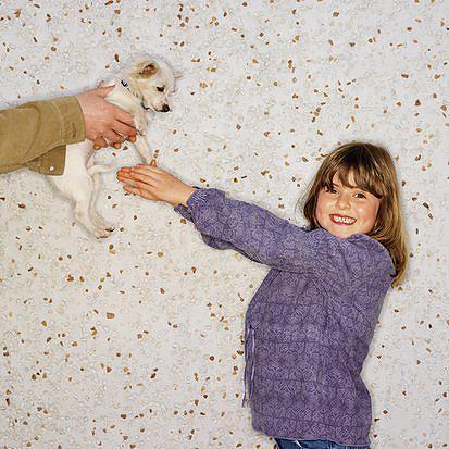 «Мы с подругой торговали на местном рынке щенками дворняги, выдавая их за боксера».
