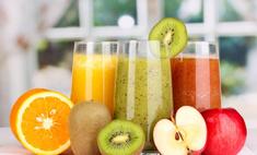 Свежевыжатые соки - витамины, полезные не всем