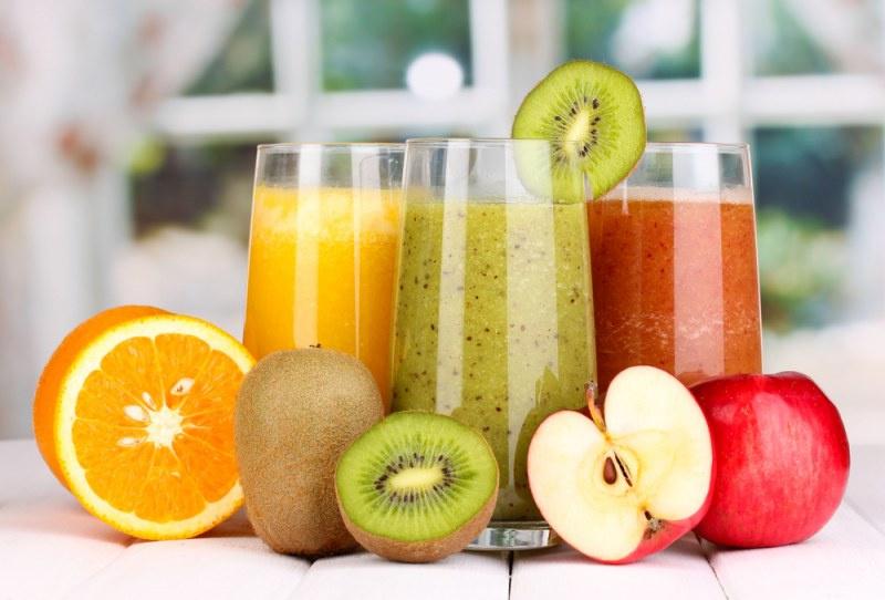 Какие продукты нужно есть зимой, чтобы получать витамины?