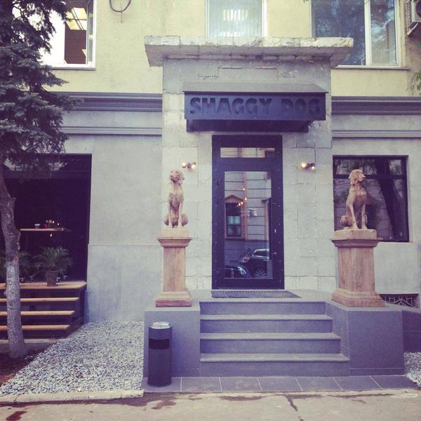 Топ-10: модные бары Москвы | галерея [4] фото [4]