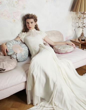 Свадебное платье MiaMia 2013