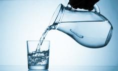Использование минеральной воды для борьбы с лишним весом