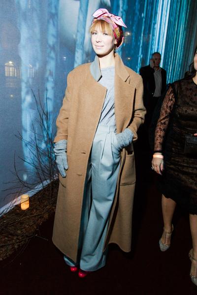 В Москве открылся один из самых больших бутиков Hermès в мире | галерея [2] фото [6]