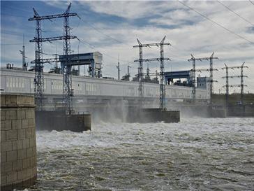 На Ирганайской ГЭС была бомба