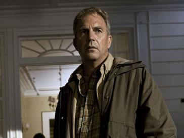 Кевин Костнер (Kevin Costner) может сыграть отчима главного героя