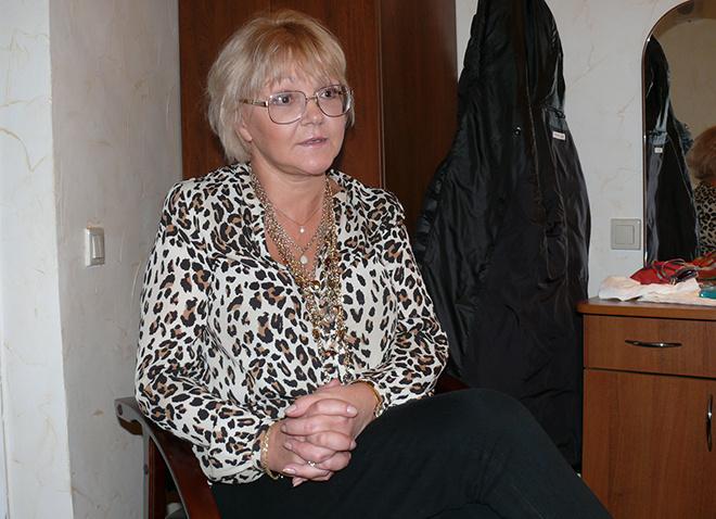 Марина Дюжева фото