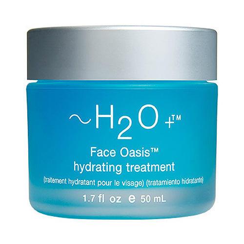 Увлажняющий крем H20, PLUS Oasis hydrating treatment, отзывы