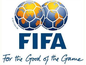 Международные спортивные организации