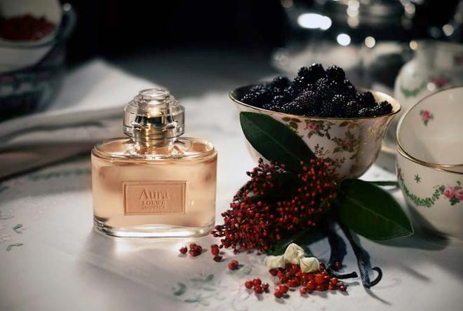 Модные ароматы-2015