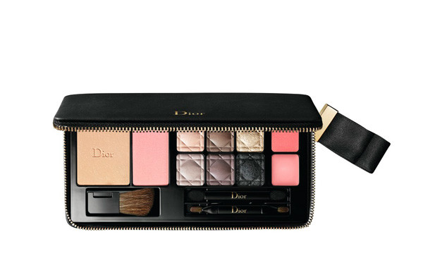 Dior, Палитра для макияжа